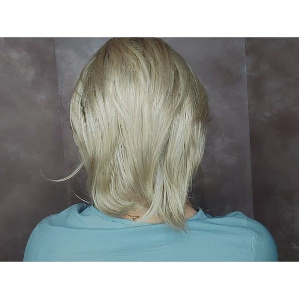 Flatter Me Wig by Gabor   Short Synthetic