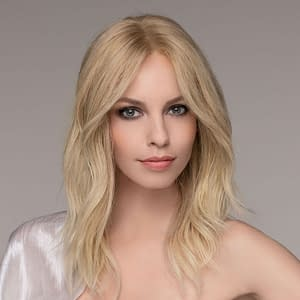Spectra Plus Wig | Remy Human Hair Lace Front Wig | 6 Colours