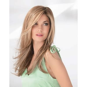 Mirage Wig | Heat Friendly Synthetic Lace Front (Hand Tied & Mono Top) | 7 Colours