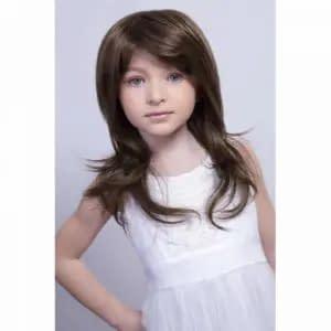 HEIDI Wig By NJ Creation Paris   Petite Wig For Kids