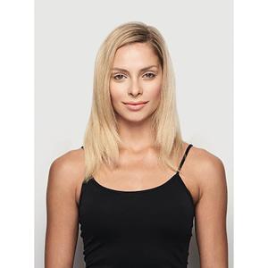 Before Photo | Raquel Welch Hair Topper