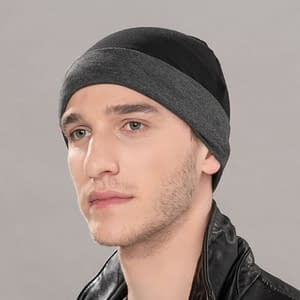 Go Headwear By Ellen Wille In Black/Anthrazit