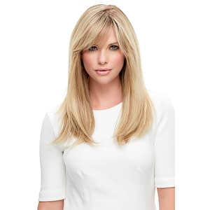 Lea Wig | Remy Human Hair Mono Top Wig (Hand Tied) | 30 Colours