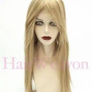 Sharon Wig   Remy Human Hair   Custom Colour   Custom Length
