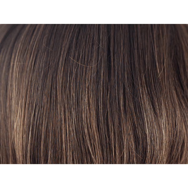 Coffee Latte Rooted Wig Colour | Orchid Collection by Rene of Paris