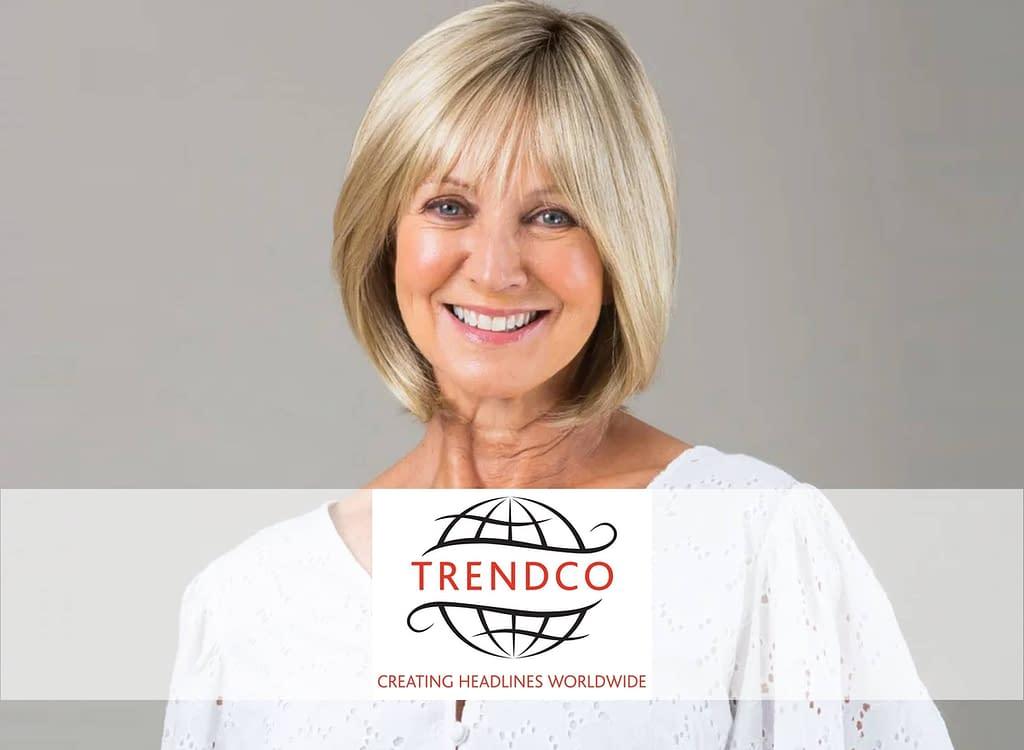 Trendco UK Wigs available at HairWeavon