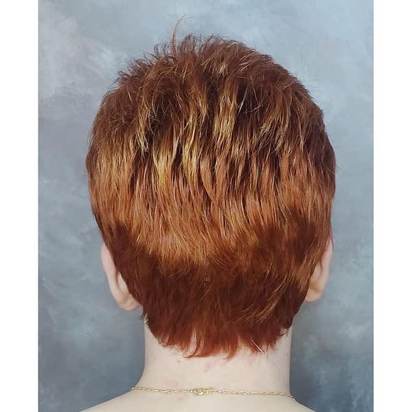 Power Wig by Raquel Welch