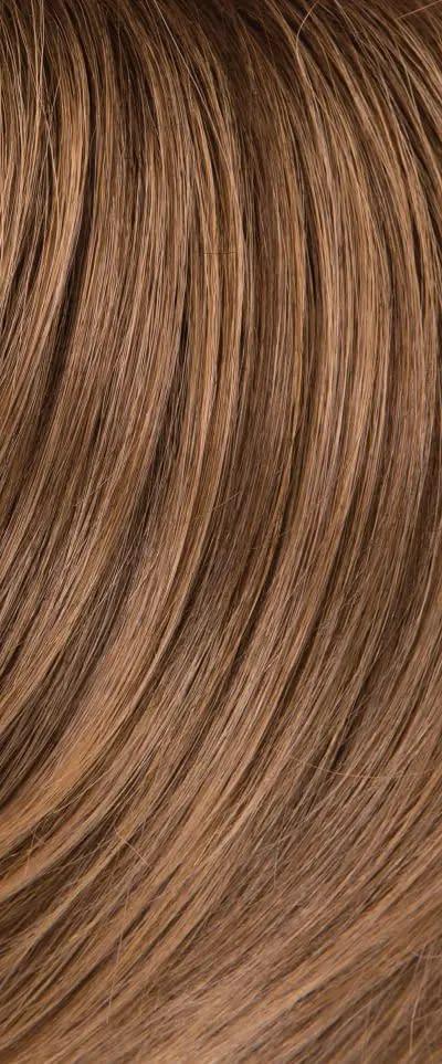 GL14-16SS Honey Toast Wig Colour by Gabor