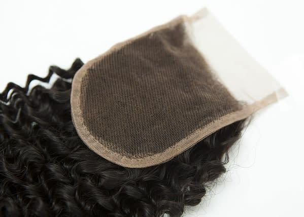 Lace Closure Hair Piece