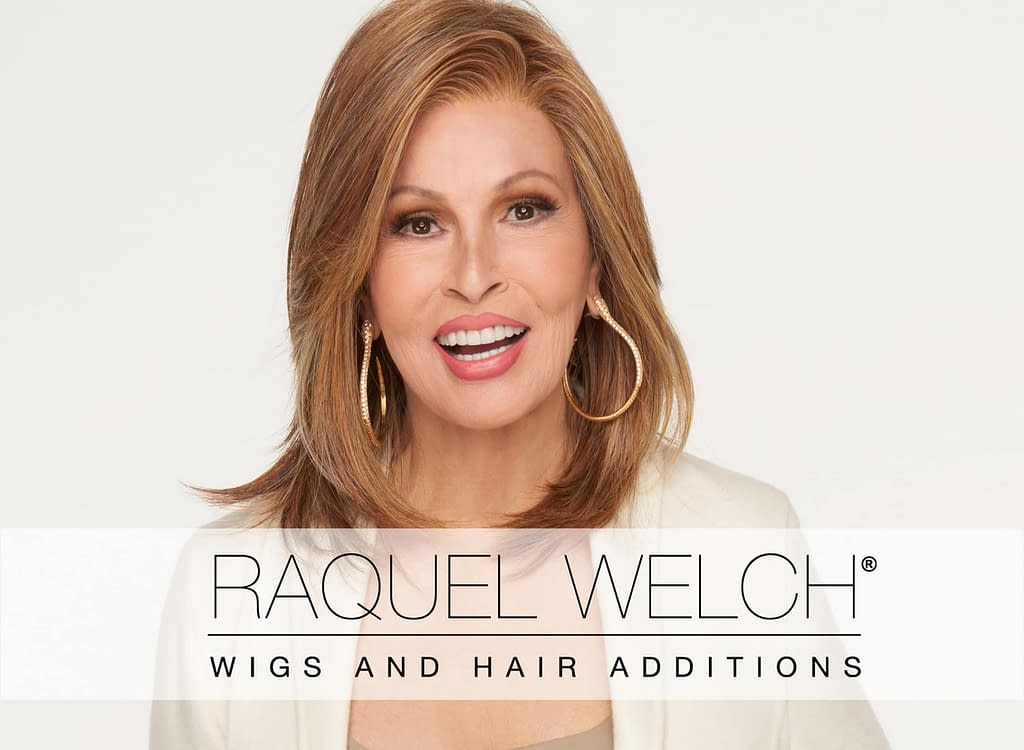 Raquel Welch Wigs USA Collection
