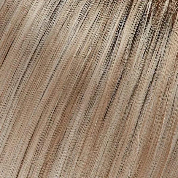 FS17/101S18 | Palm Springs Blonde Topper colour by Jon Renau Easihair
