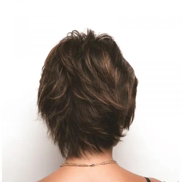 Wig by Noriko | Rene of Paris