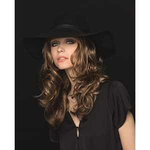Visconti Look And Look Lace Wig By Gisela Mayer