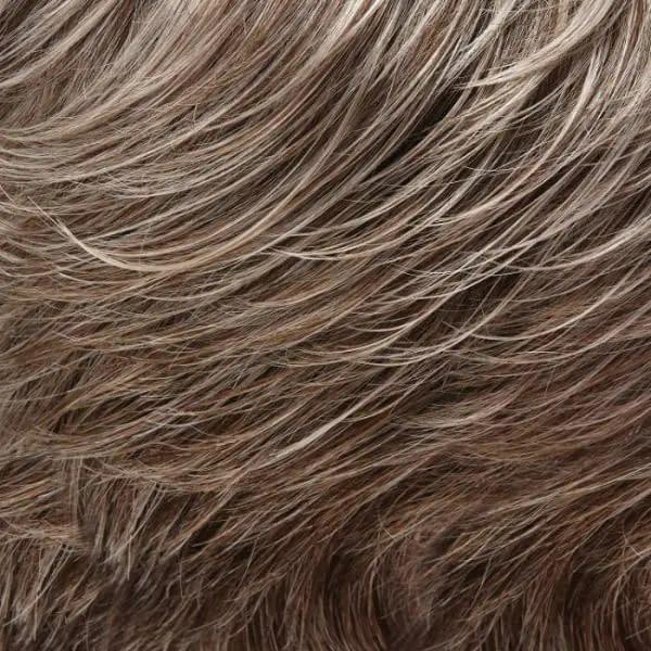 39F38 Roasted Chestnut Wig colour Jon Renau