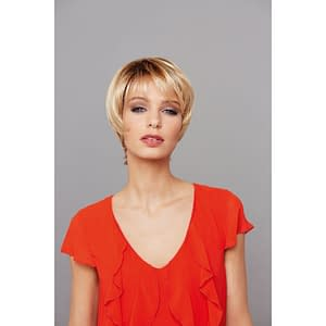 Point Wig | Synthetic Wig (Basic Cap) | 10 Colours