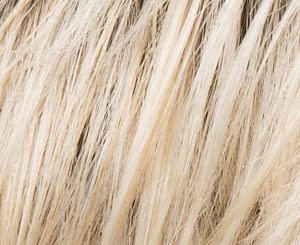 Champagne Wig colour by Ellen Wille