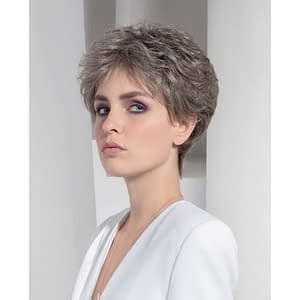 Bolzano Mono Wig | Synthetic Lace Front Wig (Mono Top) | 12 Colours