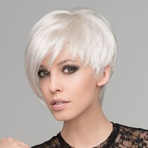 Disc Wig | Synthetic Wig (Mono Part) | 16 Colours