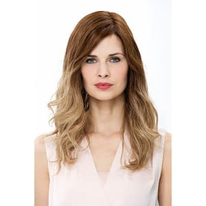Anastasia Long Large Wig | Remy Human Hair Lace Front (Mono Top) | 9 Colours