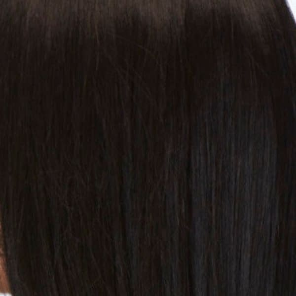 G2 Rich Ebony Wig colour by Natural Image