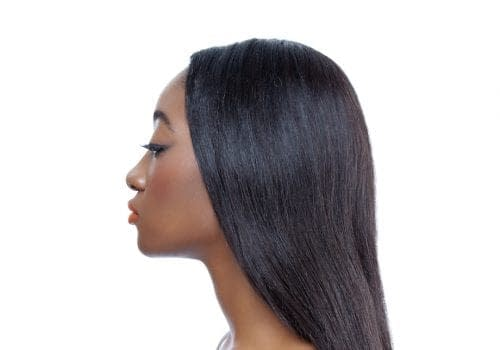 Book Hair Extensions Application