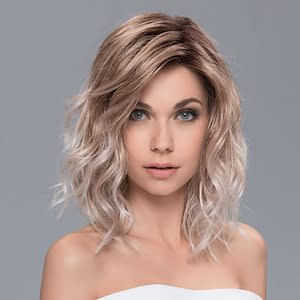 Touch Wig | Synthetic Lace Front Wig (Mono Part) | 9 Colours
