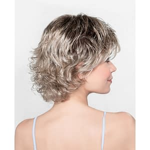 Cesana Soft Wig By Ellen Wille | Layered Long Pixie | Synthetic Fibre