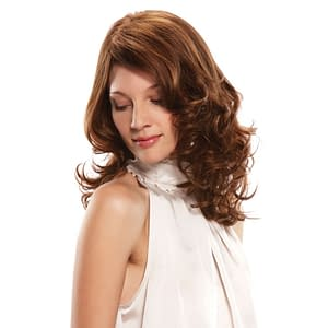 Isabella Wig   Remy Human Hair Mono Top (Hand Tied)   15 Colours
