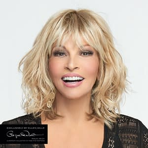 California Mono Wig | Synthetic Lace Front Wig | 7 Colours
