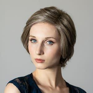 Rush Wig by Ellen Wille