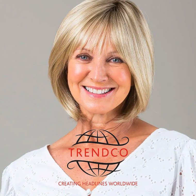 Trendco Wig Brand   UK Wig Brand   Shop GEM Human Hair Wigs