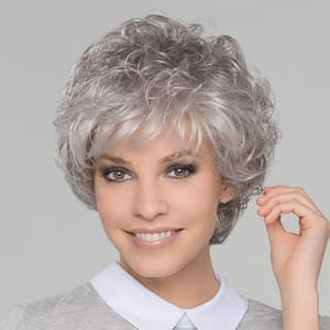City Large Wig | Synthetic Lace Front Wig | 6 Colours