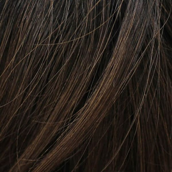 2-1/Root1B/4 Human Hair Colour by Wig Pro