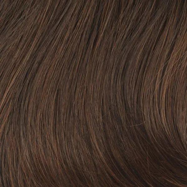 GL6-30 Mahogany Luminous Wig Colour by Gabor