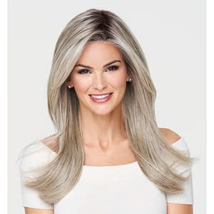 Mesmerized Wig | Heat Friendly Synthetic Lace Front (Mono Top And Hand Tied) | 33 Colours