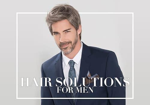 Hair Systems For Men