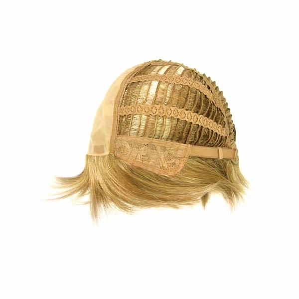 Classic Amore and Noriko Wig Cap