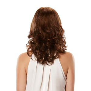 Isabella Remy Human Hair Wig In Colour 8/30