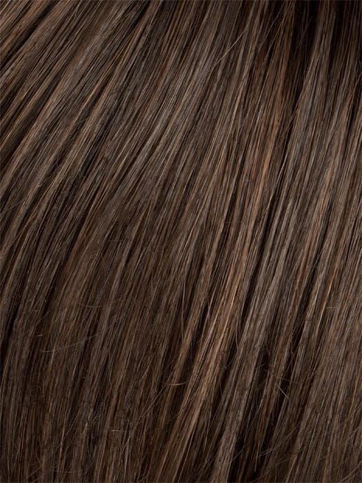 Medium Brown Gabor Wig Colour