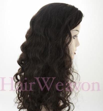 Helen Human Hair Wig
