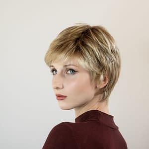 Aura Wig by Ellen Wille