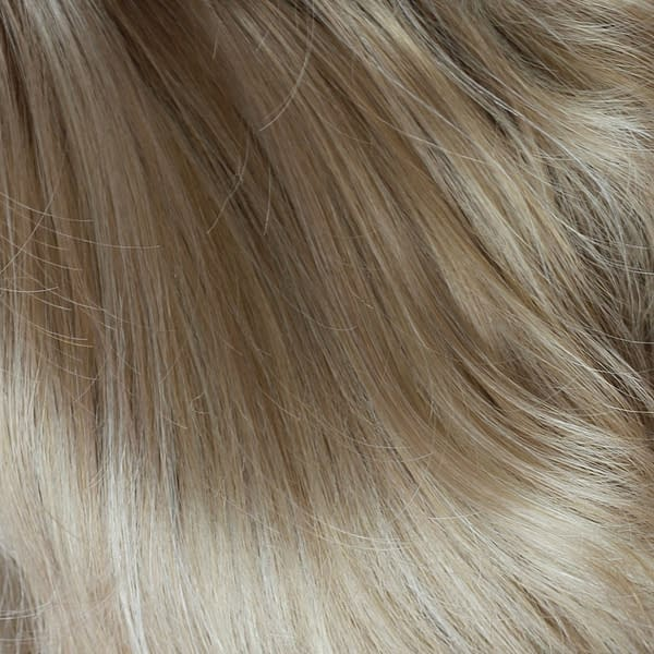 Creamy Glow Wig colour by Natural Image
