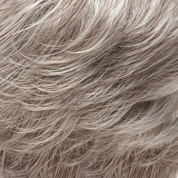 56F51 | Oyster Wig colour Jon renau