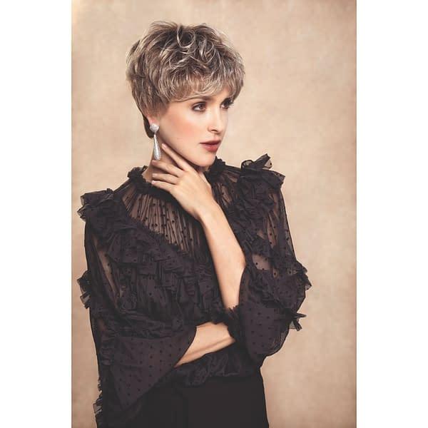 Zara Mono Lace Deluxe Wig by Gisela Mayer