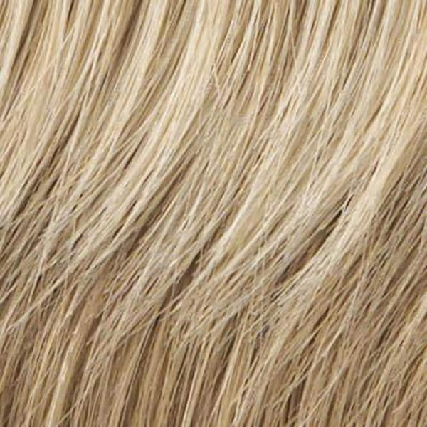 R1621S-S+ Glazed Sand Wig Colour by Raquel Welch
