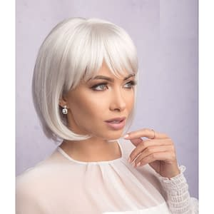 Astrid Wig By Rene Of Paris | Short Straight Synthetic Bob