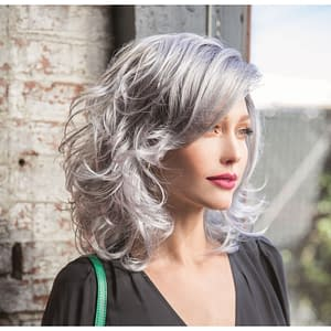 India Wig | Synthetic Lace Front | 21 Colours