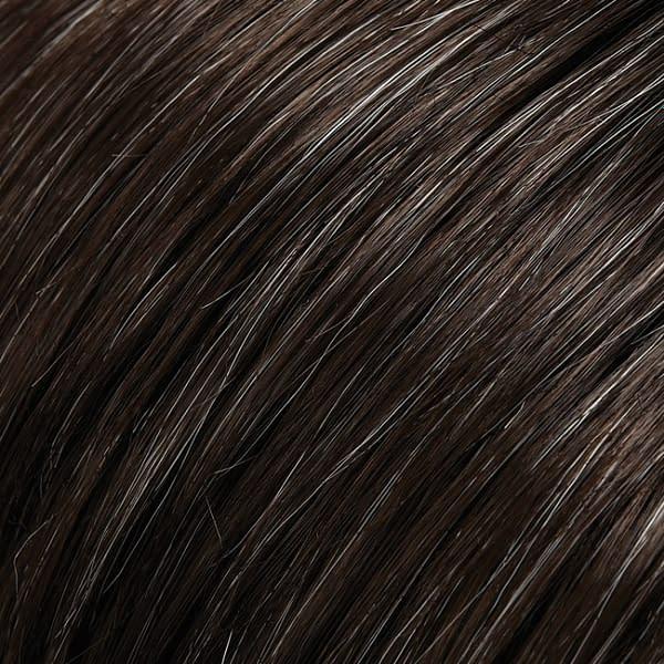 34 PEPPERCORN Jon Renau Wig Colour