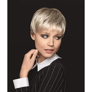 Visconti Super Cut Mono Wig | Synthetic (Mono Top) | 6 Colours
