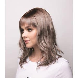 Nakia Wig   Synthetic (Basic Cap)   21 Colours